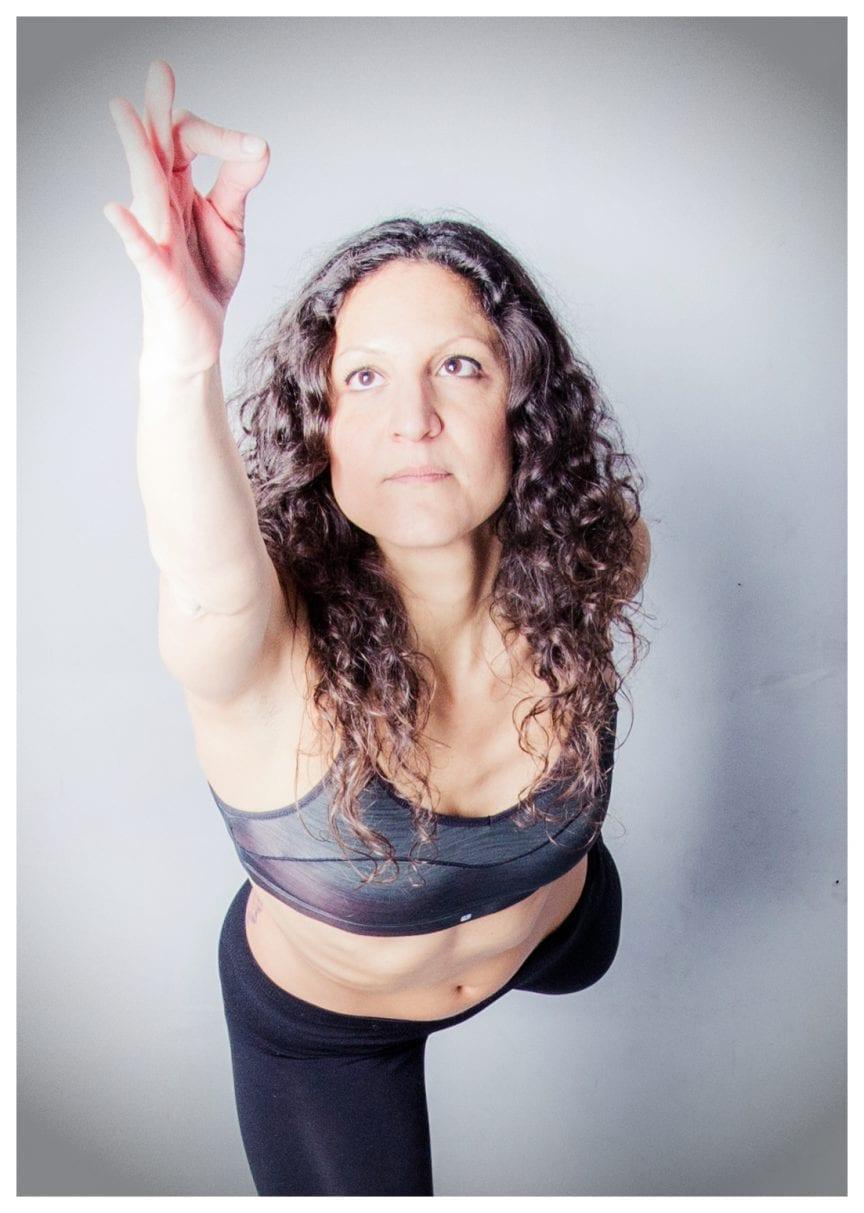 Alma Yoga - Susy Galante