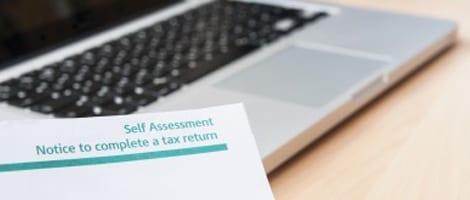 Tax & Self-assessment