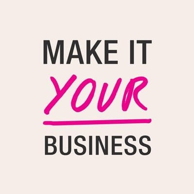 Make It Your Business - networking Event For Women in Business