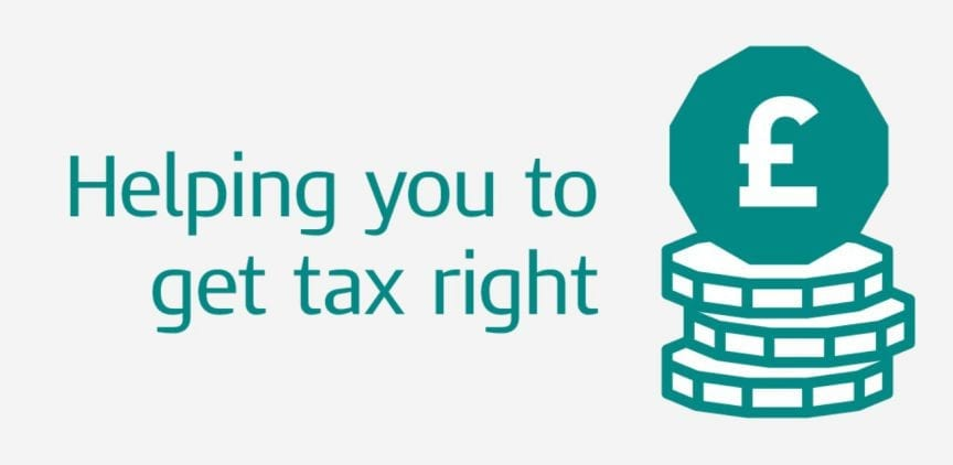 Do you need to send HMRC a tax return?