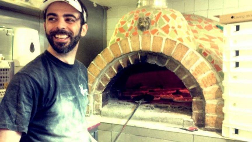 Organica Pizza